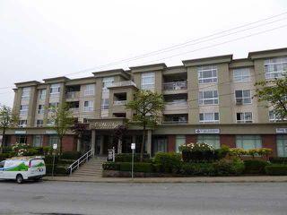 "Photo 2: 603 22230 NORTH Avenue in Maple Ridge: West Central Condo for sale in ""South Ridge Terrace"" : MLS®# V1119611"