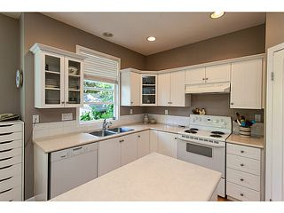 "Photo 7: 14836 57A Avenue in Surrey: Sullivan Station House for sale in ""Panorama Village"" : MLS®# F1443600"