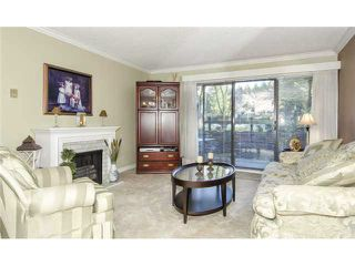 """Photo 8: 108 1210 PACIFIC Street in Coquitlam: North Coquitlam Condo for sale in """"GLENVIEW MANOR"""" : MLS®# V1129114"""