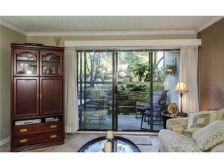 """Photo 5: 108 1210 PACIFIC Street in Coquitlam: North Coquitlam Condo for sale in """"GLENVIEW MANOR"""" : MLS®# V1129114"""