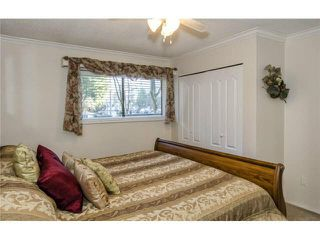 """Photo 10: 108 1210 PACIFIC Street in Coquitlam: North Coquitlam Condo for sale in """"GLENVIEW MANOR"""" : MLS®# V1129114"""