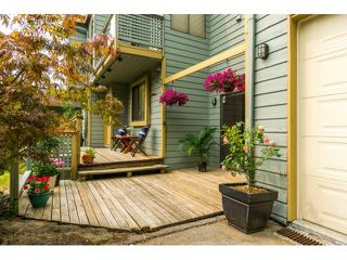 Photo 6: 5 MCNAIR BAY Road in Port Moody: Barber Street House for sale : MLS®# V1133212