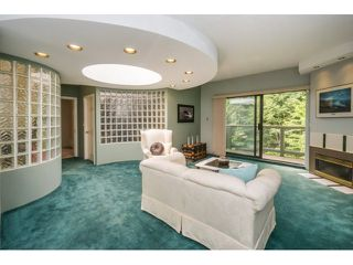 Photo 11: 5 MCNAIR BAY Road in Port Moody: Barber Street House for sale : MLS®# V1133212
