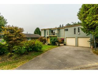 Photo 7: 5 MCNAIR BAY Road in Port Moody: Barber Street House for sale : MLS®# V1133212