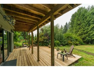 Photo 20: 5 MCNAIR BAY Road in Port Moody: Barber Street House for sale : MLS®# V1133212