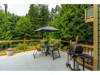 Photo 5: 5 MCNAIR BAY Road in Port Moody: Barber Street House for sale : MLS®# V1133212