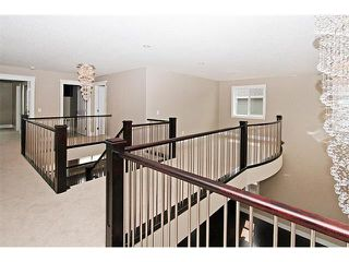 Photo 14: 140 KINNIBURGH Gardens: Chestermere House for sale : MLS®# C4028332