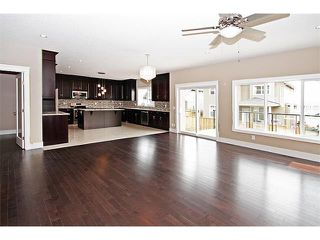 Photo 6: 140 KINNIBURGH Gardens: Chestermere House for sale : MLS®# C4028332