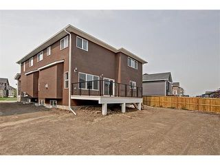 Photo 35: 140 KINNIBURGH Gardens: Chestermere House for sale : MLS®# C4028332