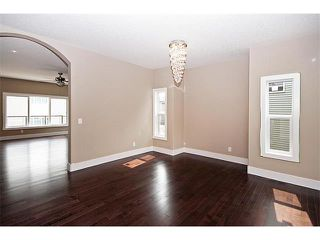 Photo 5: 140 KINNIBURGH Gardens: Chestermere House for sale : MLS®# C4028332