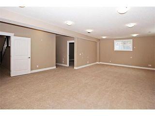 Photo 28: 140 KINNIBURGH Gardens: Chestermere House for sale : MLS®# C4028332