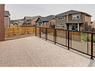 Photo 32: 140 KINNIBURGH Gardens: Chestermere House for sale : MLS®# C4028332