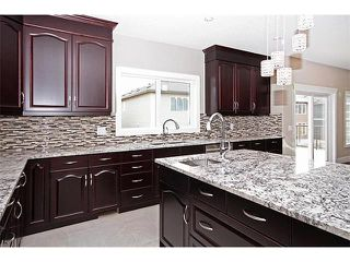 Photo 9: 140 KINNIBURGH Gardens: Chestermere House for sale : MLS®# C4028332