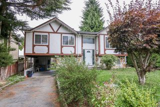 Photo 1: 8584 BROOKE Road in Delta: Nordel House for sale (N. Delta)  : MLS®# R2003287