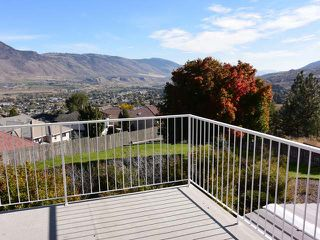 Photo 32: 56 ARROWSTONE DRIVE in : Sahali House for sale (Kamloops)  : MLS®# 131279