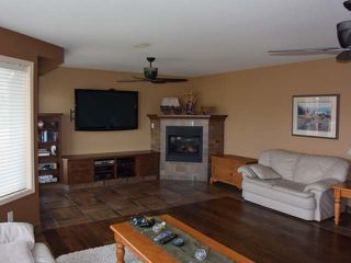 Photo 7: 56 ARROWSTONE DRIVE in : Sahali House for sale (Kamloops)  : MLS®# 131279
