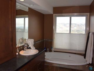 Photo 20: 56 ARROWSTONE DRIVE in : Sahali House for sale (Kamloops)  : MLS®# 131279