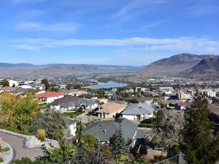 Photo 8: 56 ARROWSTONE DRIVE in : Sahali House for sale (Kamloops)  : MLS®# 131279
