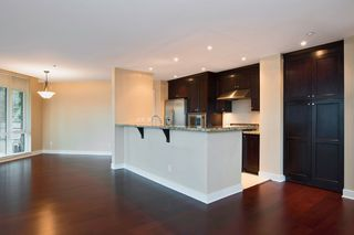 "Photo 9: 505 14824 N BLUFF Road: White Rock Condo for sale in ""Belaire"" (South Surrey White Rock)  : MLS®# R2024928"