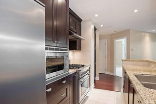 "Photo 8: 505 14824 N BLUFF Road: White Rock Condo for sale in ""Belaire"" (South Surrey White Rock)  : MLS®# R2024928"