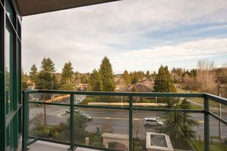 "Photo 4: 505 14824 N BLUFF Road: White Rock Condo for sale in ""Belaire"" (South Surrey White Rock)  : MLS®# R2024928"