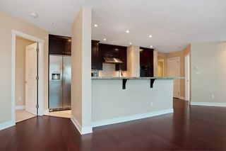 "Photo 6: 505 14824 N BLUFF Road: White Rock Condo for sale in ""Belaire"" (South Surrey White Rock)  : MLS®# R2024928"