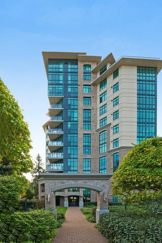 "Photo 2: 505 14824 N BLUFF Road: White Rock Condo for sale in ""Belaire"" (South Surrey White Rock)  : MLS®# R2024928"