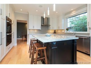 Photo 5: 589 Hampshire Road in VICTORIA: OB South Oak Bay Single Family Detached for sale (Oak Bay)  : MLS®# 360926