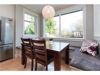 Photo 7: 589 Hampshire Road in VICTORIA: OB South Oak Bay Single Family Detached for sale (Oak Bay)  : MLS®# 360926