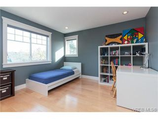Photo 18: 589 Hampshire Rd in VICTORIA: OB South Oak Bay Single Family Detached for sale (Oak Bay)  : MLS®# 722882