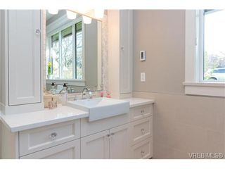 Photo 13: 589 Hampshire Rd in VICTORIA: OB South Oak Bay Single Family Detached for sale (Oak Bay)  : MLS®# 722882