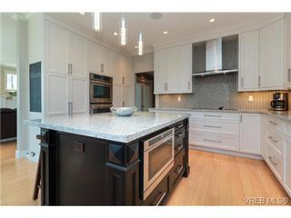 Photo 4: 589 Hampshire Road in VICTORIA: OB South Oak Bay Single Family Detached for sale (Oak Bay)  : MLS®# 360926