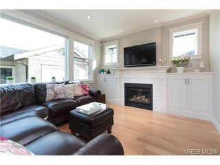 Photo 6: 589 Hampshire Rd in VICTORIA: OB South Oak Bay Single Family Detached for sale (Oak Bay)  : MLS®# 722882