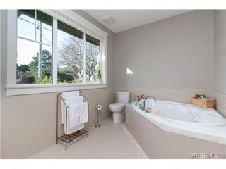 Photo 12: 589 Hampshire Road in VICTORIA: OB South Oak Bay Single Family Detached for sale (Oak Bay)  : MLS®# 360926