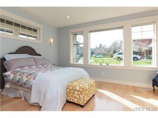Photo 14: 589 Hampshire Rd in VICTORIA: OB South Oak Bay Single Family Detached for sale (Oak Bay)  : MLS®# 722882