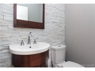 Photo 9: 589 Hampshire Rd in VICTORIA: OB South Oak Bay Single Family Detached for sale (Oak Bay)  : MLS®# 722882