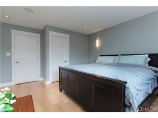 Photo 11: 589 Hampshire Rd in VICTORIA: OB South Oak Bay Single Family Detached for sale (Oak Bay)  : MLS®# 722882