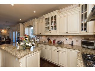 "Photo 11: 3091 162 Street in Surrey: Grandview Surrey House for sale in ""Morgan Acres"" (South Surrey White Rock)  : MLS®# R2038785"