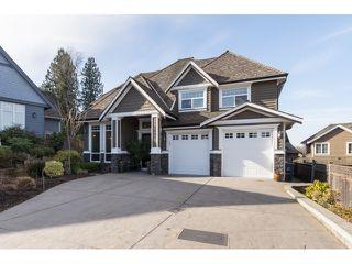 "Photo 2: 3091 162 Street in Surrey: Grandview Surrey House for sale in ""Morgan Acres"" (South Surrey White Rock)  : MLS®# R2038785"