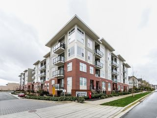 """Main Photo: 203 15956 86 A Avenue in Surrey: Fleetwood Tynehead Condo for sale in """"ASCEND"""" : MLS®# R2045552"""