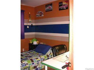 Photo 9: 50 Mahonee Drive in Winnipeg: North Kildonan Residential for sale (North East Winnipeg)  : MLS®# 1606748
