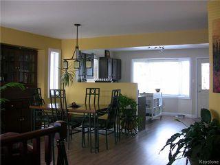 Photo 2: 50 Mahonee Drive in Winnipeg: North Kildonan Residential for sale (North East Winnipeg)  : MLS®# 1606748