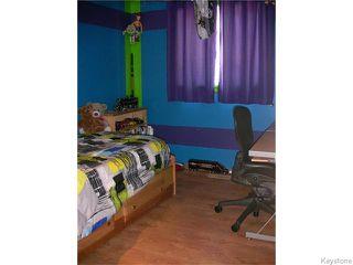 Photo 8: 50 Mahonee Drive in Winnipeg: North Kildonan Residential for sale (North East Winnipeg)  : MLS®# 1606748