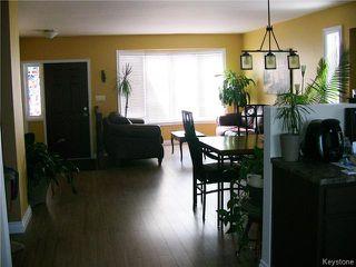 Photo 3: 50 Mahonee Drive in Winnipeg: North Kildonan Residential for sale (North East Winnipeg)  : MLS®# 1606748