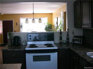 Photo 5: 50 Mahonee Drive in Winnipeg: North Kildonan Residential for sale (North East Winnipeg)  : MLS®# 1606748