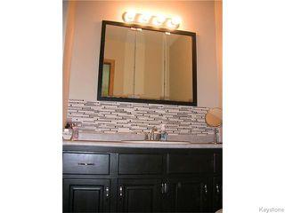Photo 11: 50 Mahonee Drive in Winnipeg: North Kildonan Residential for sale (North East Winnipeg)  : MLS®# 1606748