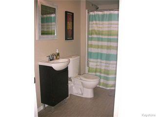 Photo 13: 50 Mahonee Drive in Winnipeg: North Kildonan Residential for sale (North East Winnipeg)  : MLS®# 1606748