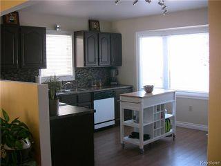 Photo 4: 50 Mahonee Drive in Winnipeg: North Kildonan Residential for sale (North East Winnipeg)  : MLS®# 1606748