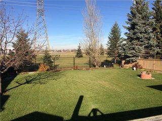 Photo 20: 50 Mahonee Drive in Winnipeg: North Kildonan Residential for sale (North East Winnipeg)  : MLS®# 1606748