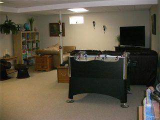 Photo 17: 50 Mahonee Drive in Winnipeg: North Kildonan Residential for sale (North East Winnipeg)  : MLS®# 1606748